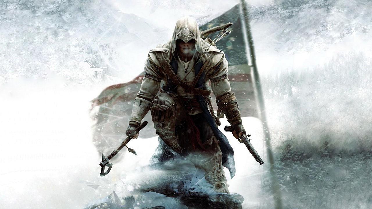 Assassin's Creed 3 Remastered è disponibile su PC, PS4 e Xbox One