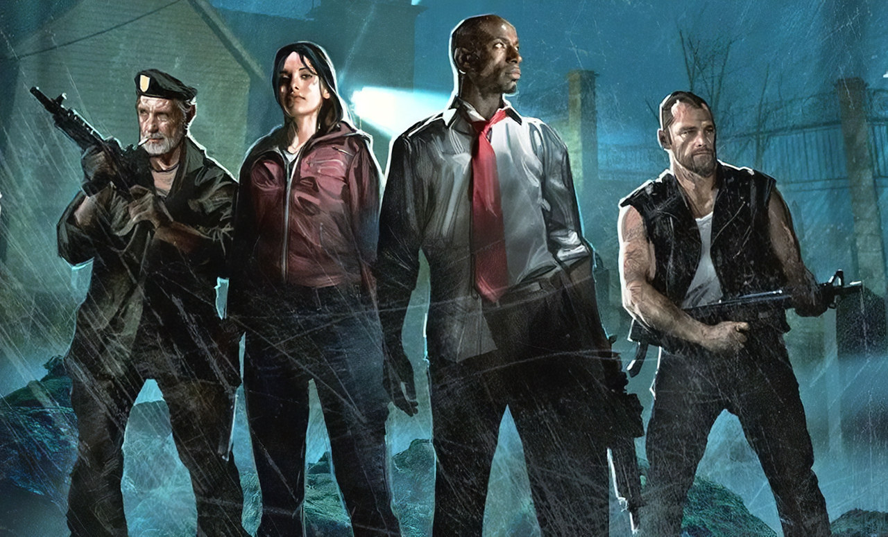 Back 4 Blood: annunciato il successore spirituale di Left 4 Dead