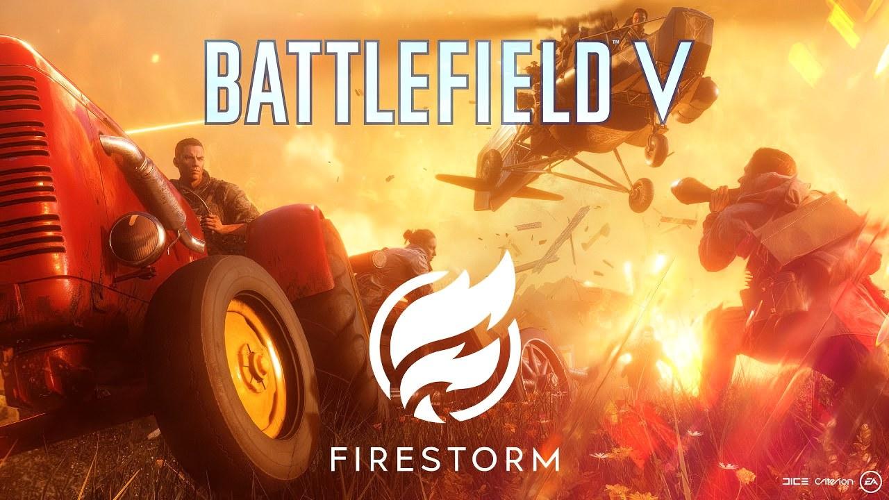 La modalità battle royale di Battlefield 5 si presenta in video: ecco Tempesta di Fuoco!