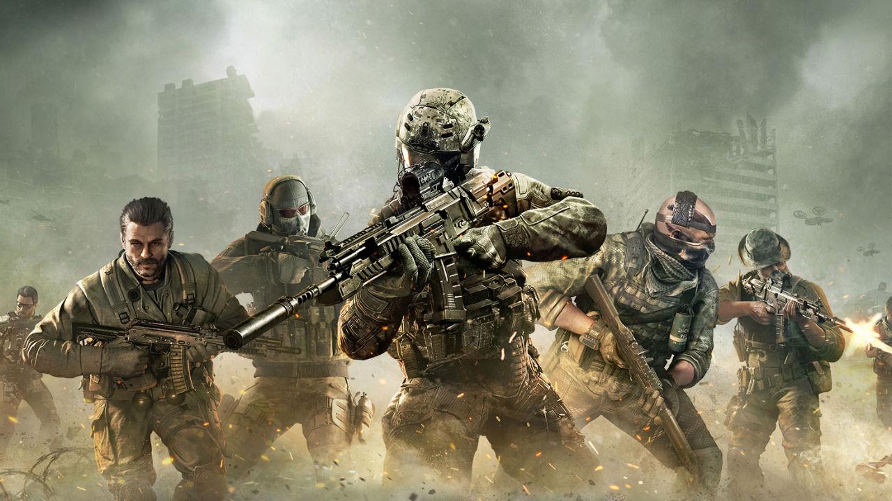 Activision annuncia Call of Duty: Mobile, in arrivo su iOS e Android
