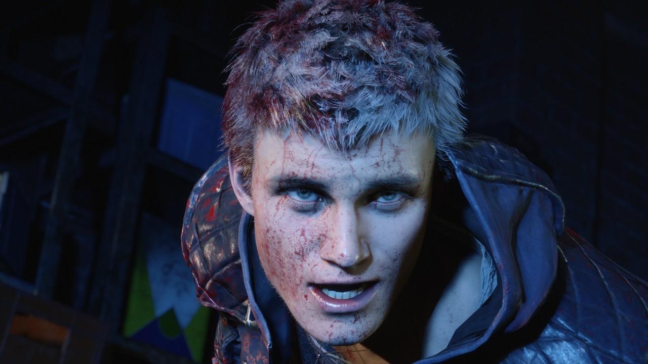 Devil May Cry 5: il nuovo video ripercorre la storia della serie