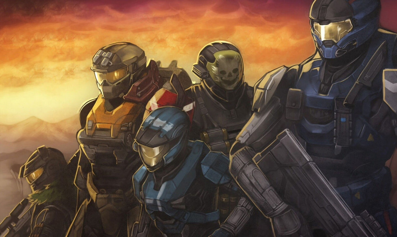 Halo: The Master Chief Collection per PC è ufficiale