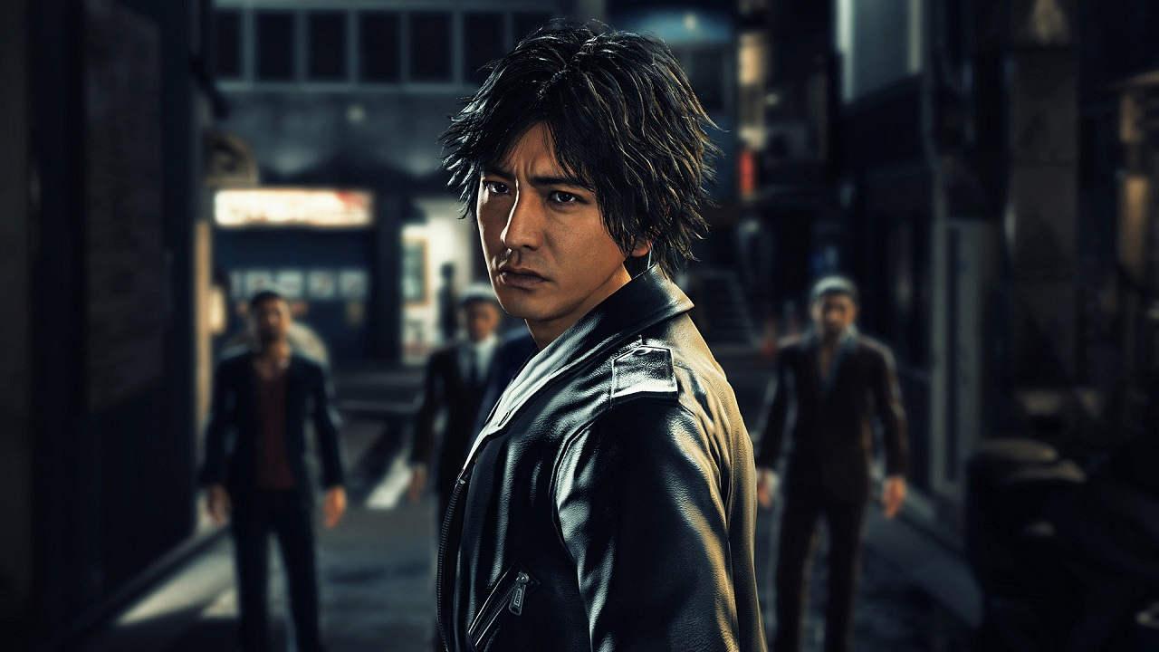 Judgment: la nuova avventura dello Studio Yakuza esce a giugno su PS4