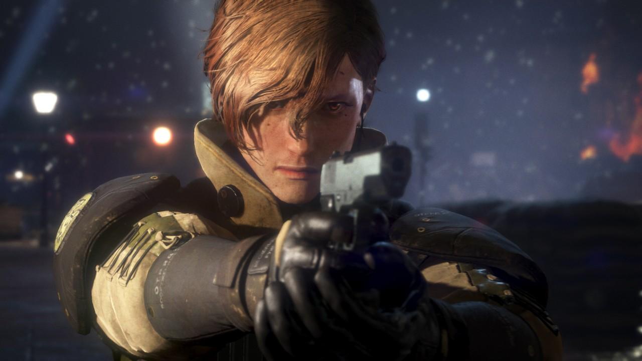 Left Alive è disponibile su PC, PS4 e Xbox One: ecco immagini e video di lancio