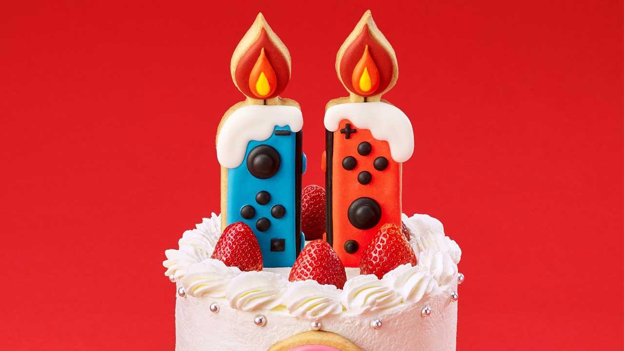 Nintendo Switch compie due anni: i vertici della casa di Kyoto celebrano l'evento