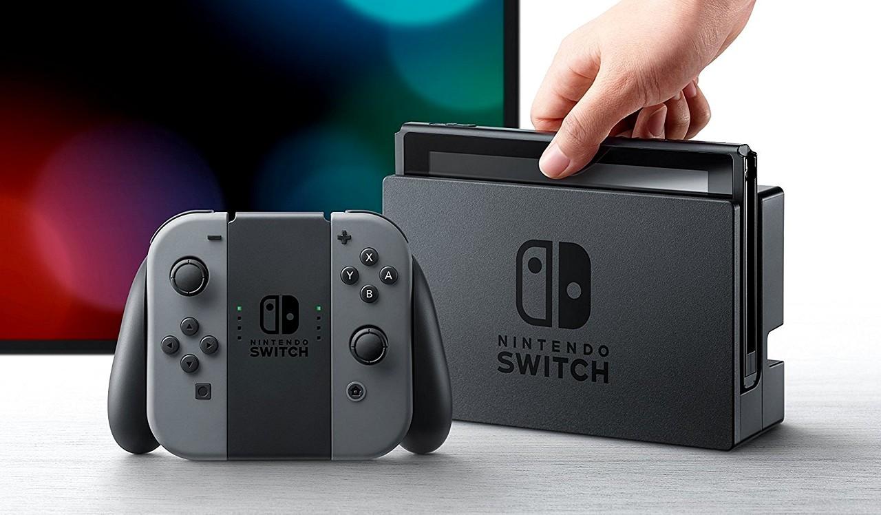 In arrivo due nuovi modelli di Nintendo Switch nel 2019?