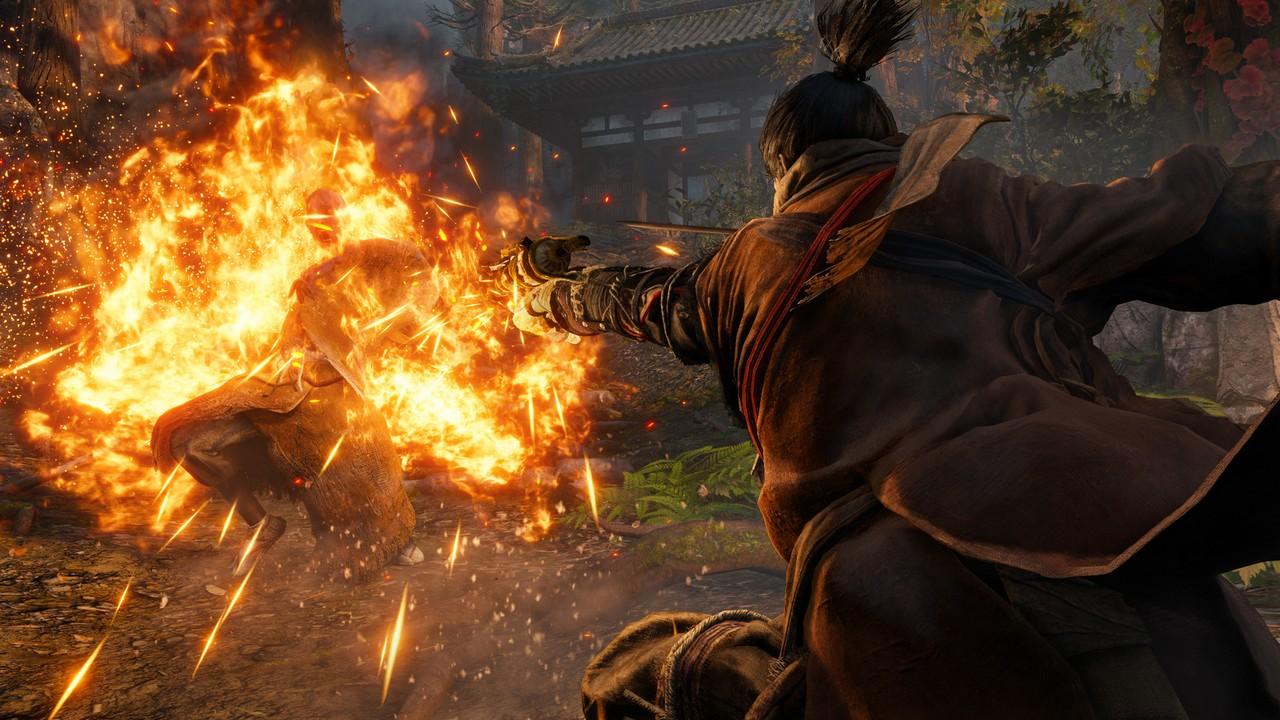 Sekiro Shadows Die Twice è finalmente disponibile su PC, PS4 e Xbox One