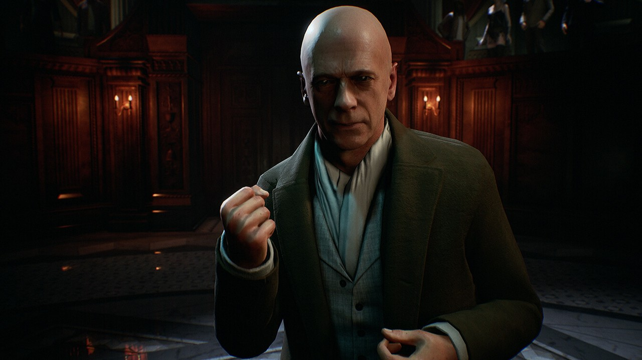 Vampire: The Masquerade Bloodlines 2, video di annuncio e prime immagini