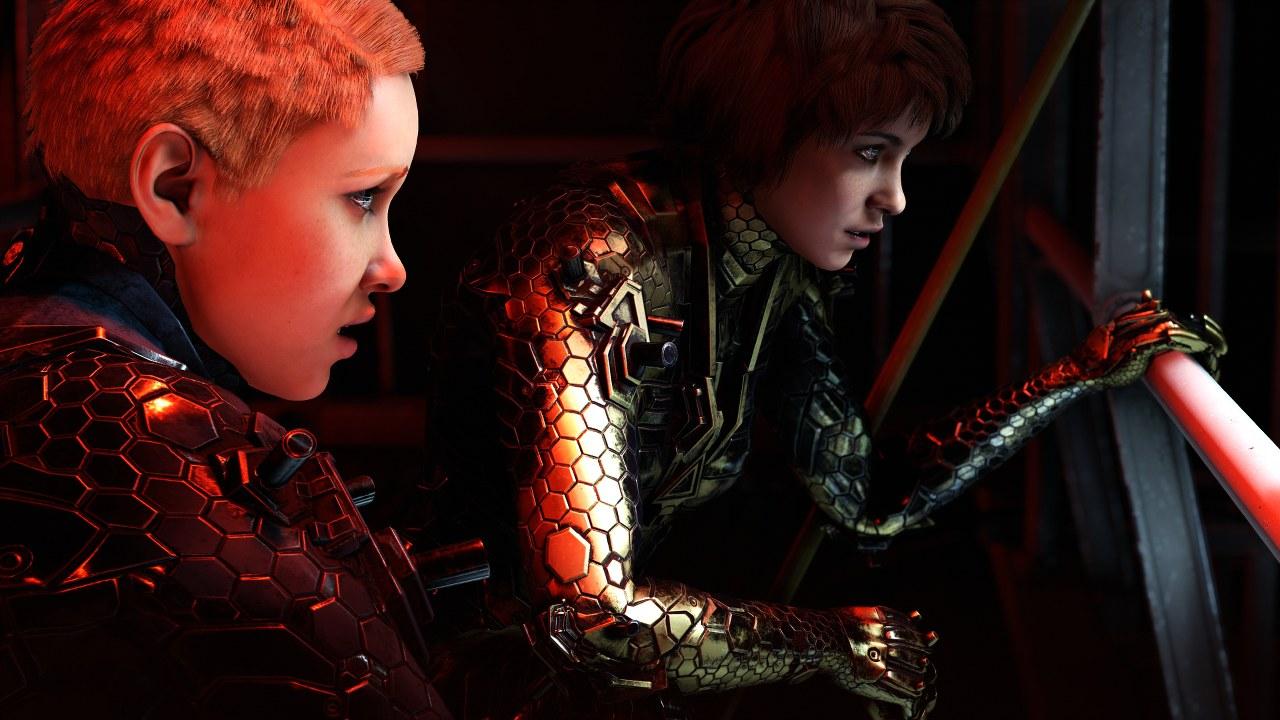 Wolfenstein Youngblood esce a luglio: nuove immagini e scene di gioco