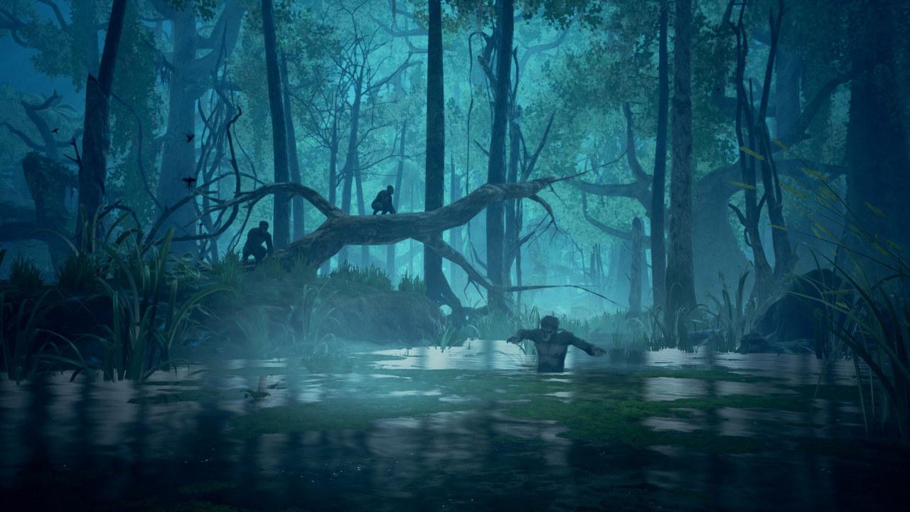 Ancestors: The Humankind Odyssey – nuove immagini e scene di gioco