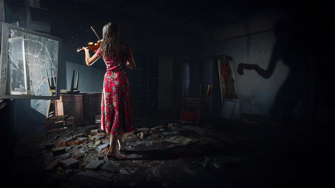 Chernobylite: mezz'ora di gameplay dall'inferno horror di Chernobyl