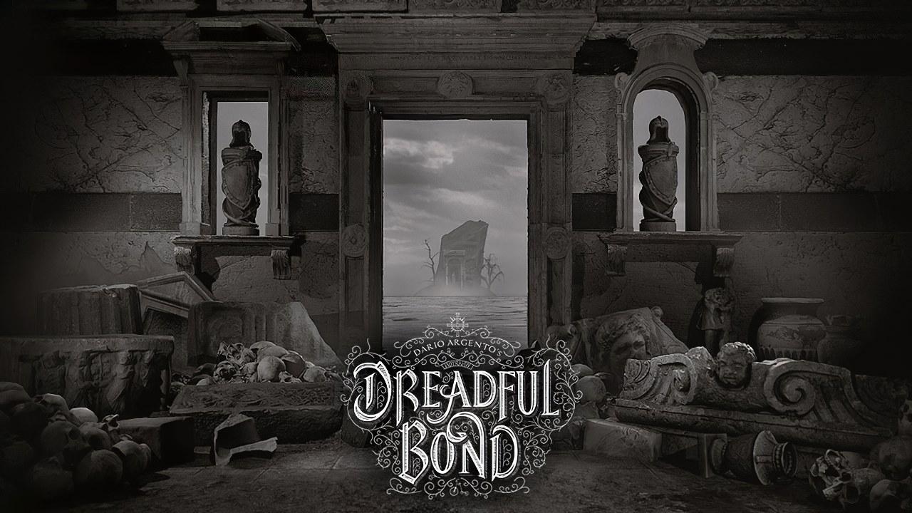 Dreadful Bond: l'avventura horror con Dario Argento si mostra in video