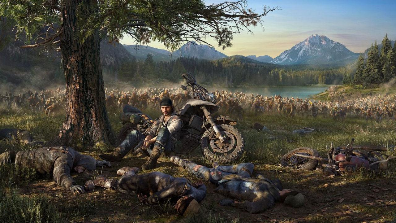 Days Gone: la versione finale e la demo dell'E3 2016 in un video confronto