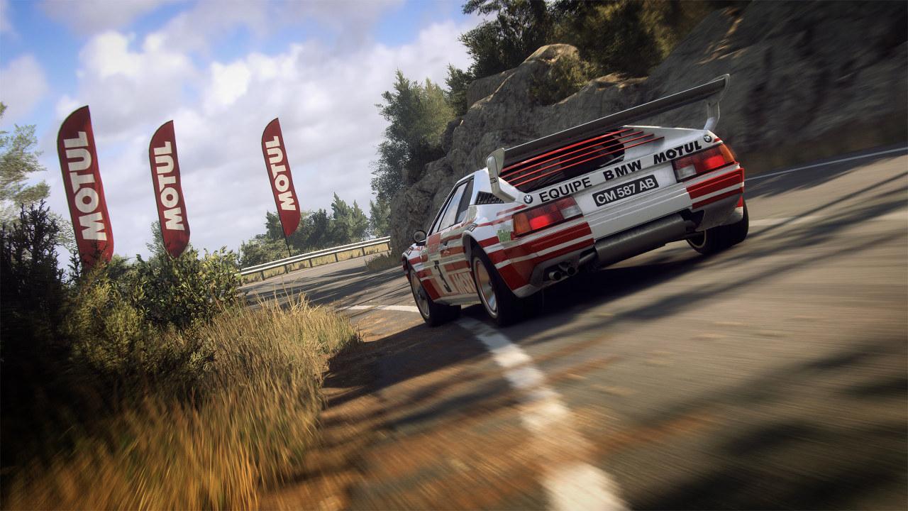 DiRT Rally 2.0: ecco i contenuti post-lancio dello Stage 2 della Stagione 1