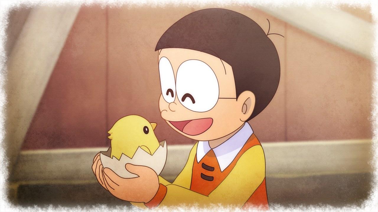 Doraemon Story of Seasons per PC e Nintendo Switch si presenta in foto e video