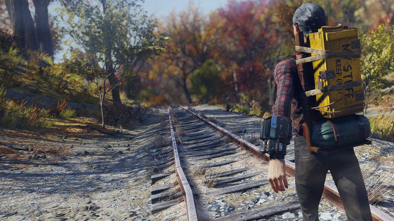 Fallout 76: il nuovo aggiornamento di Wild Appalachia è disponibile