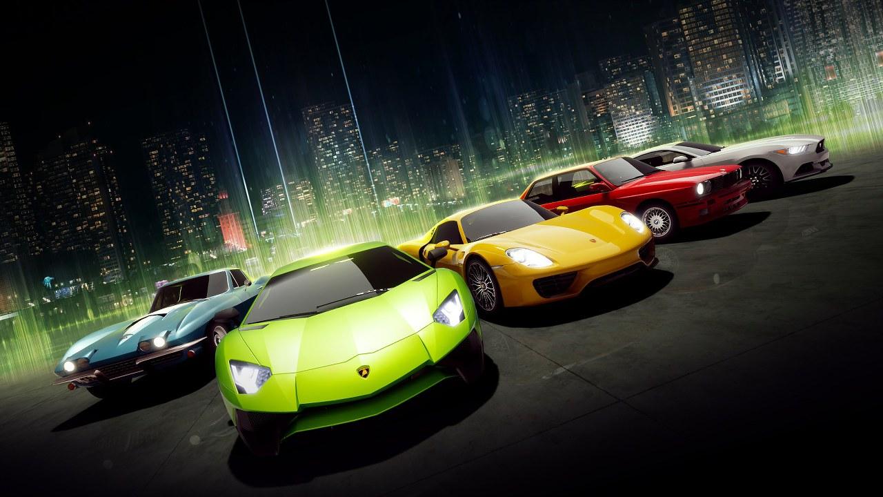 Forza Street: il racing game gratuito di Microsoft approda su PC e sistemi mobile