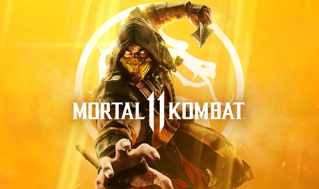 Mortal Kombat 11: il video di lancio celebra l'iconica serie picchiaduro