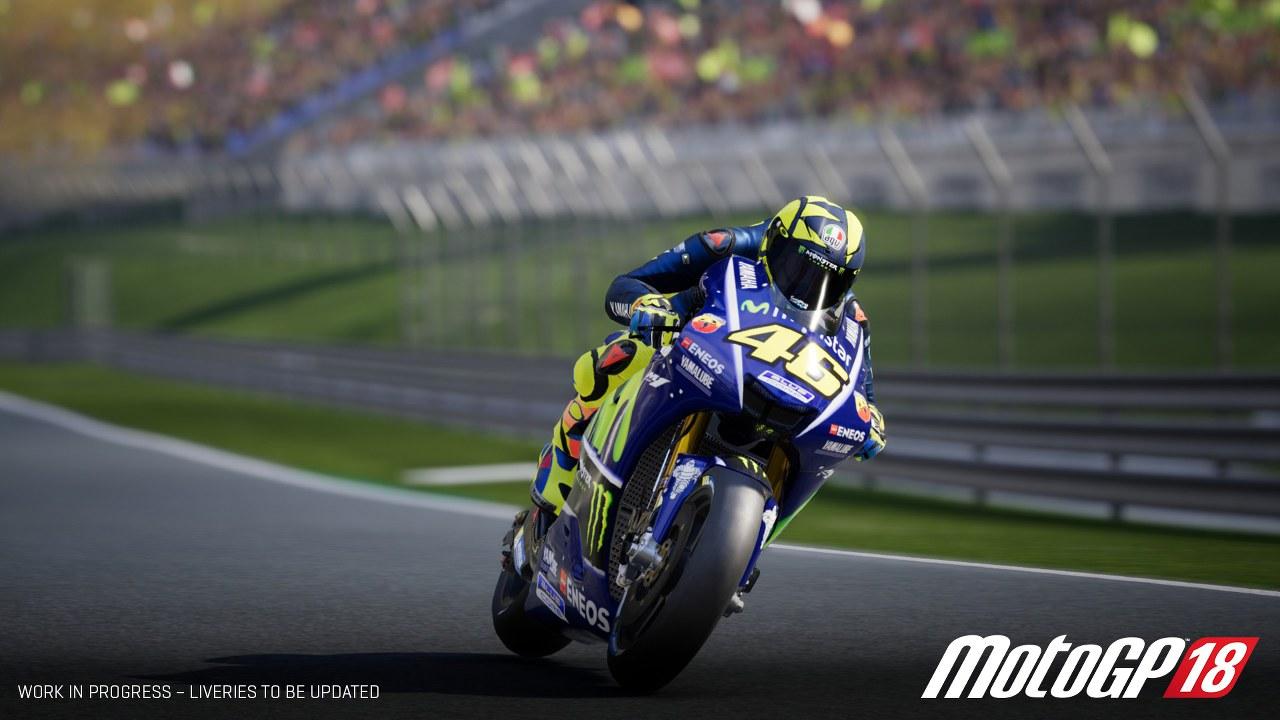 MotoGP 19: Milestone presenta in video l'IA Neurale A.N.N.A.