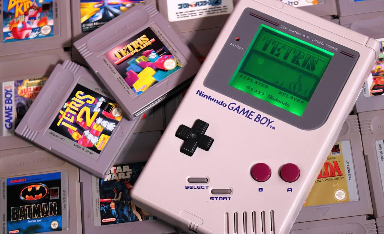 Game Boy compie 30 anni: auguri alla mitica console portatile di Nintendo!