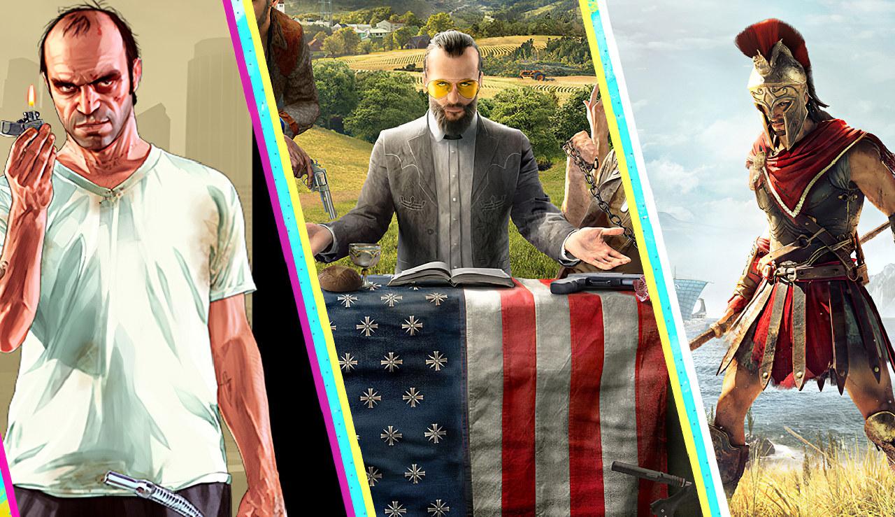 Partono i Saldi di Primavera del PlayStation Store su PS4