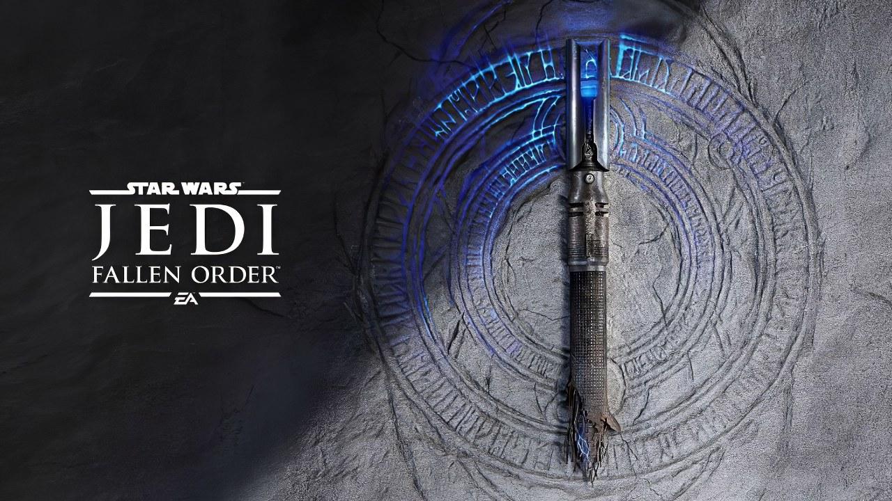 Star Wars: Jedi Fallen Order – EA e Respawn mostrano il logo dell'avventura