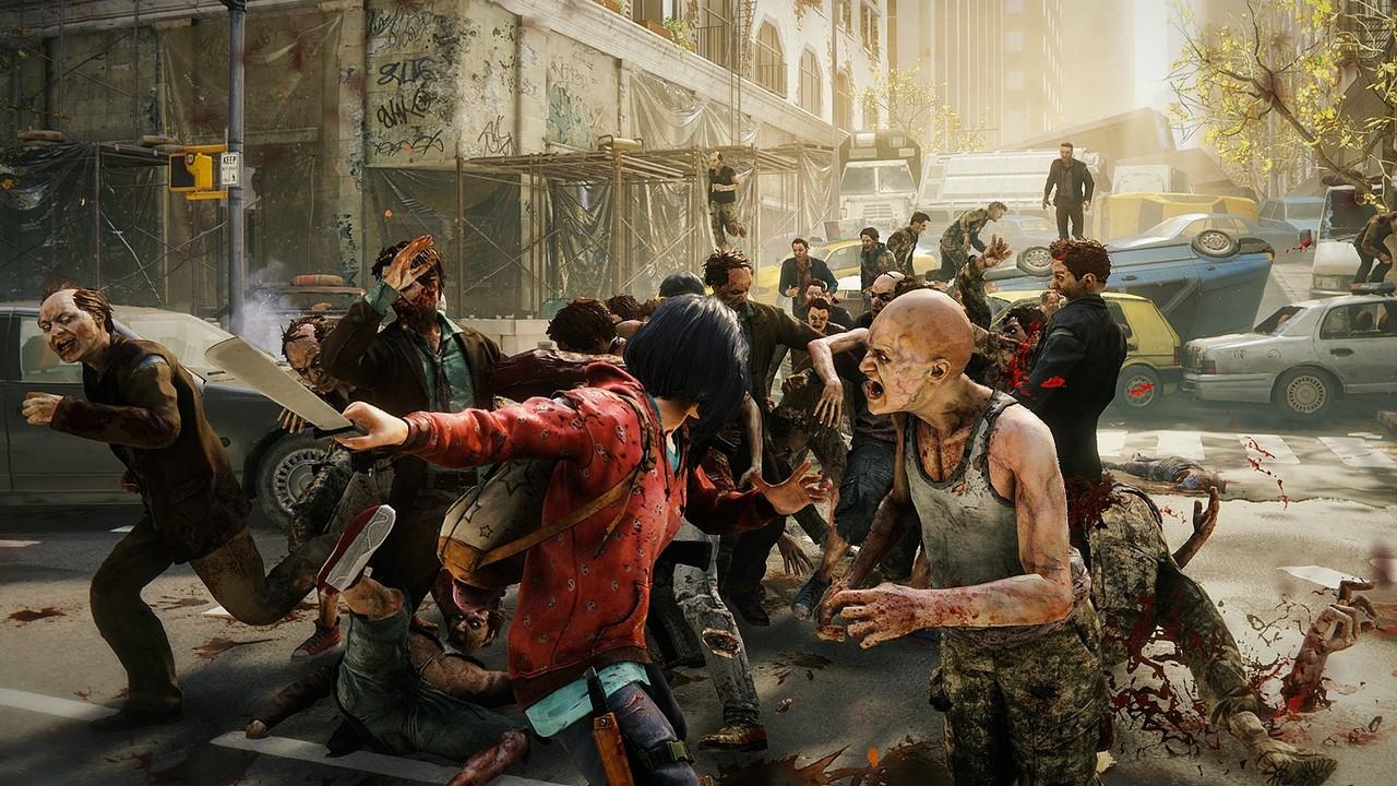 Il nuovo video di World War Z svela la data di uscita su PC, PS4 e Xbox One