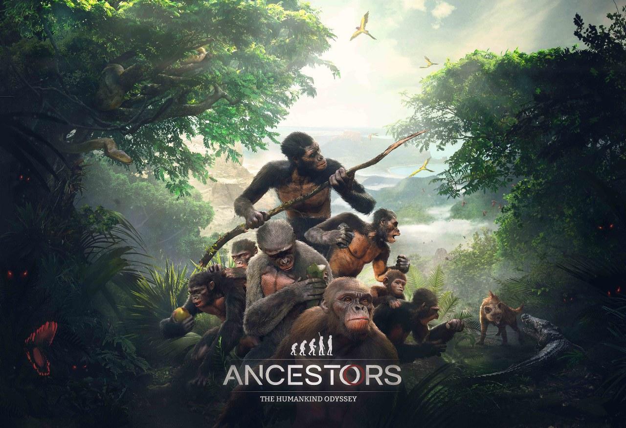 Ancestors: The Humankind Odyssey, il nuovo trailer svela la data di uscita