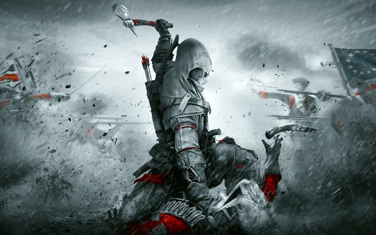 Assassin's Creed 3 Remastered esce su Nintendo Switch: guarda il trailer di lancio