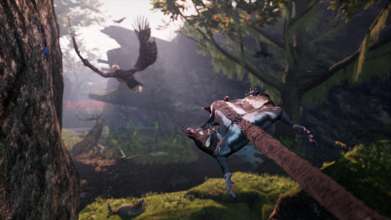 Sony annuncia AWAY: The Survival Series per PlayStation 4