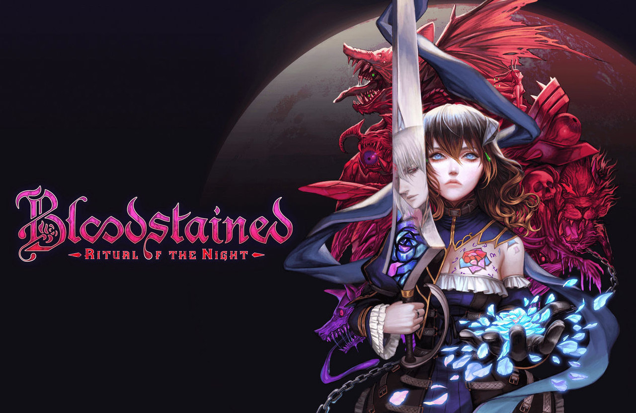 Bloodstained: Ritual of the Night – il nuovo video svela la data di uscita