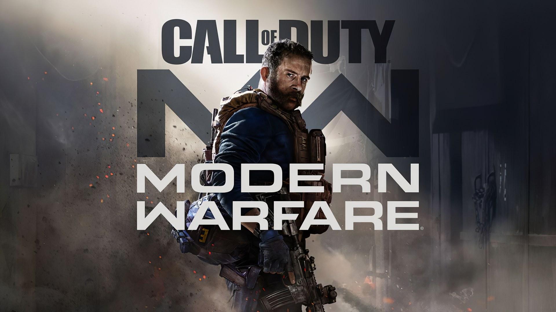 Call of Duty Modern Warfare: ecco il video e le immagini di annuncio