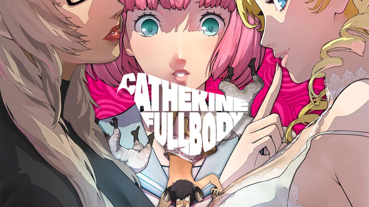 Catherine Full Body: il trailer Death by Nightmare apre i preordini su PS4