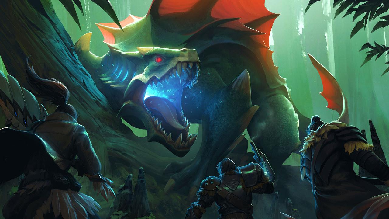 Dauntless: l'action ruolistico di Phoenix Labs esce a fine maggio su PC e console