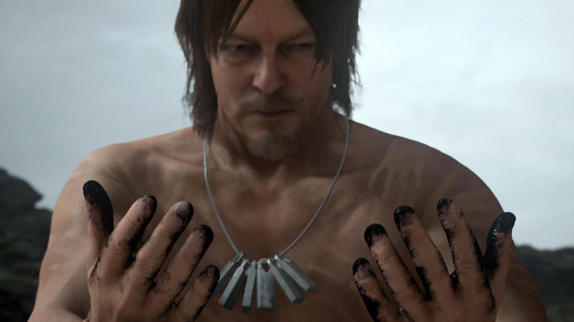 Death Stranding: il nuovo trailer svela la data di uscita su PS4