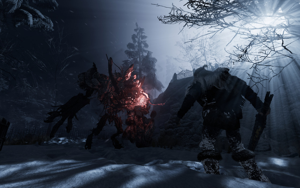 Fade to Silence: l'avventura post-apocalittica di THQ Nordic è disponibile su PC e console