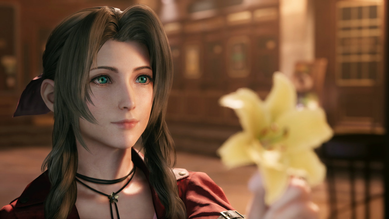 Final Fantasy 7 Remake: immagini e video dall'evento PlayStation State of Play