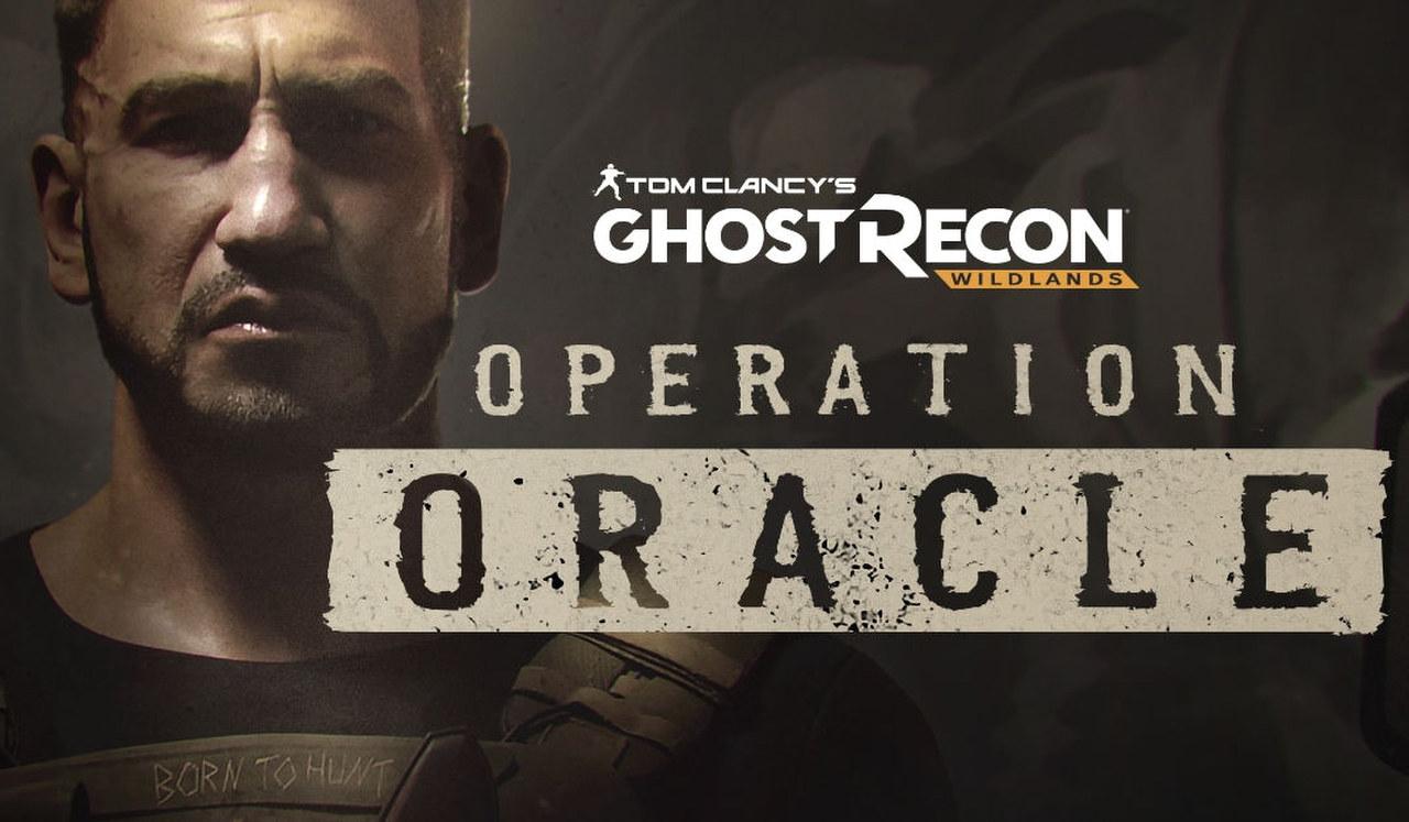 Ghost Recon Wildlands: Ubisoft lancia l'update con Operazione Oracle