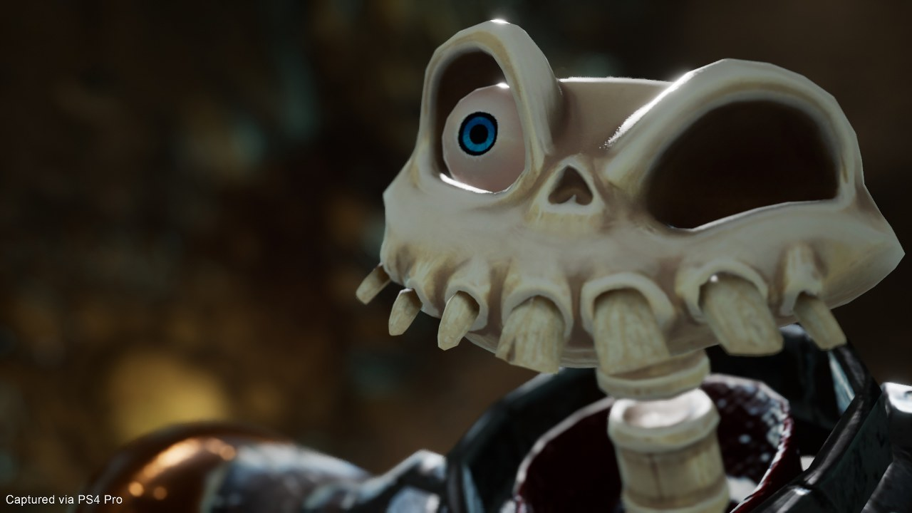 MediEvil per PS4: Sir Daniel Fortesque torna a combattere in video