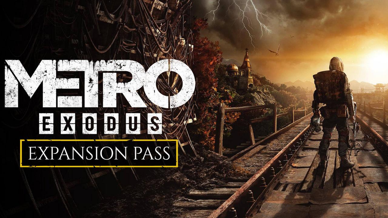 Metro Exodus: annunciati i contenuti dell'Expansion Pass