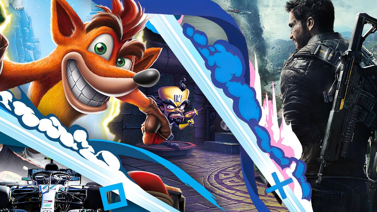 PlayStation Store di PS4: partono gli Sconti di Maggio su giochi e DLC