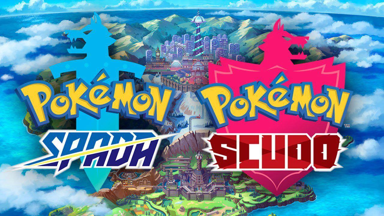 Pokemon Spada e Scudo: annunciato il Nintendo Direct del 5 giugno