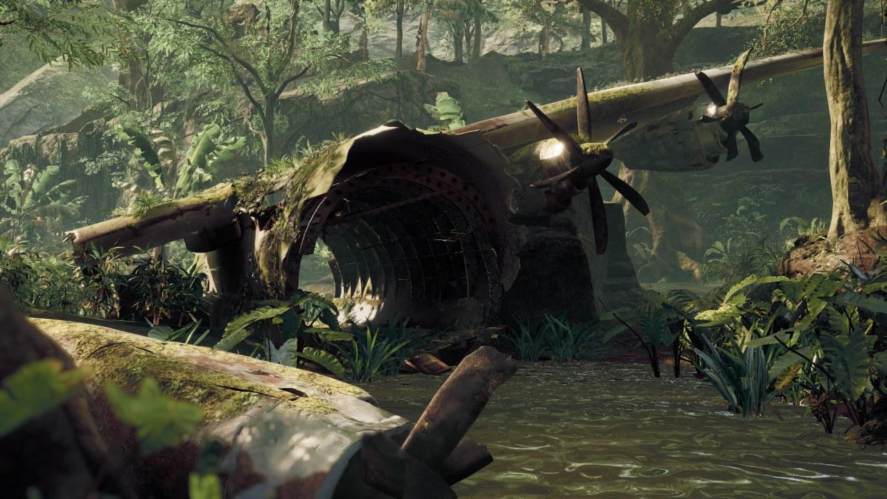 Predator: Hunting Grounds – svelato il nuovo action multiplayer per PS4