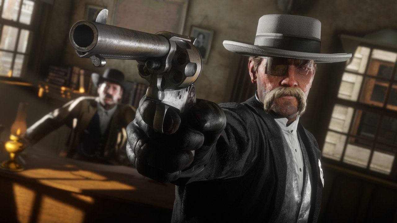 Red Dead Online esce dalla Beta: ecco tutte le novità dell'ultimo update