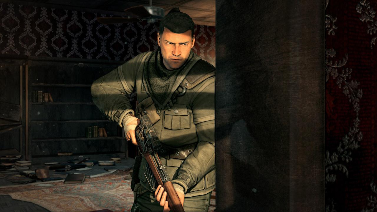 Sniper Elite V2 Remastered: Rebellion pubblica il trailer di lancio