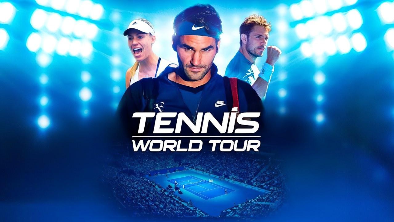 Tennis World Tour: Roland-Garros Edition – nuovo video di gioco con Nadal