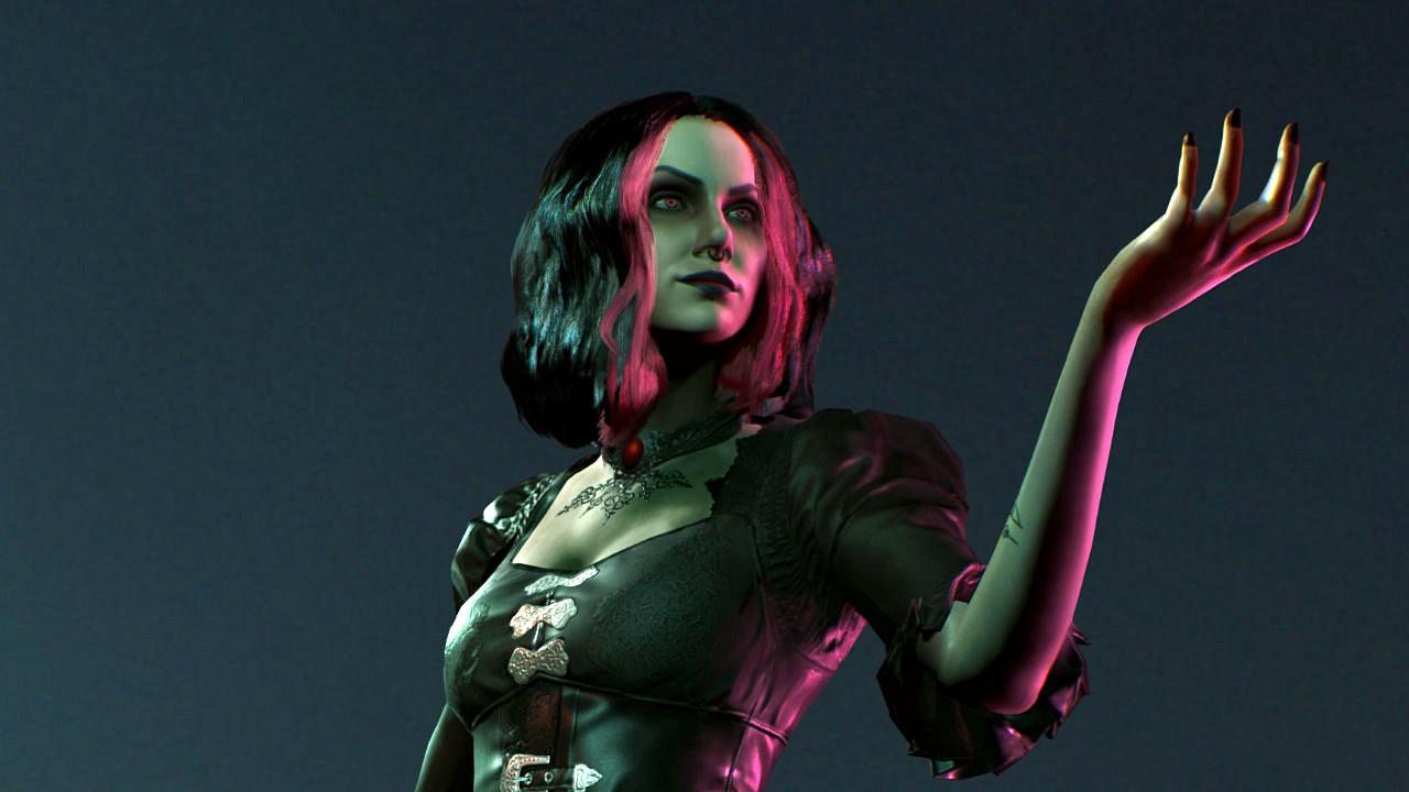 Vampire: The Masquerade Bloodlines 2 – nuove informazioni sul clan Tremere