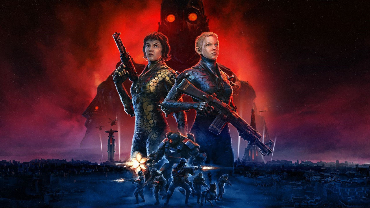 Wolfenstein Youngblood: svelato in video il bundle con GPU Nvidia RTX