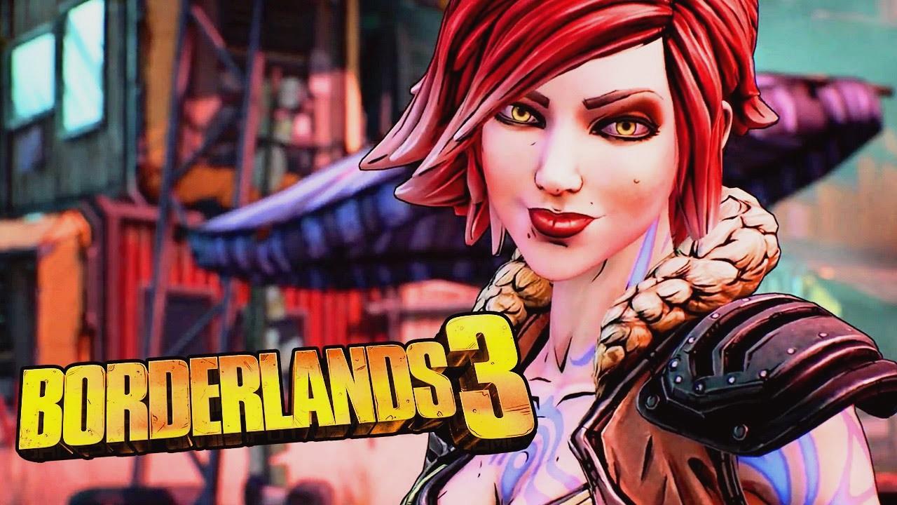 Borderlands 3: l'esplosivo trailer dell'E3 2019 mostra i nuovi Cacciatori della Cripta