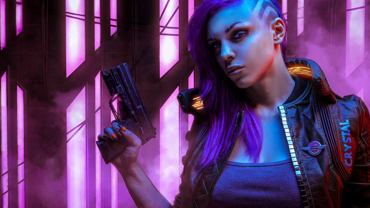 Cyberpunk 2077: CD Projekt lancia il concorso di Cosplay ufficiale